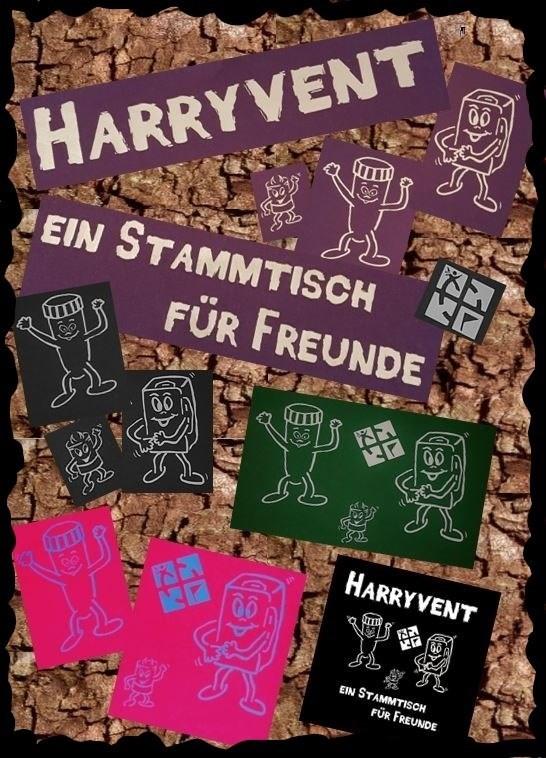 Harryvent