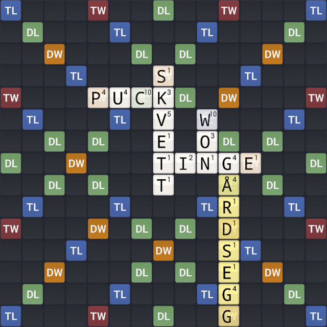 wordfeud hjelp norsk norweigian