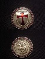 Andrew's Templar GC