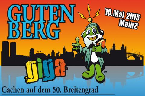 Mainz Gutenberg 2015