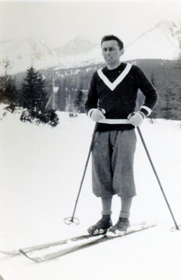 Lyzar O. Pokorny
