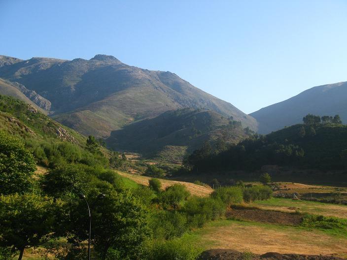 Vale de Unhais