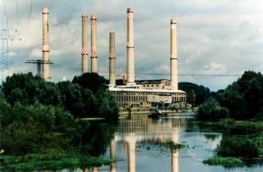 Kraftwerk Finkenheerd