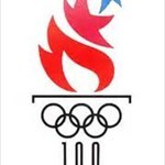 '96 Olympic-Volunteer