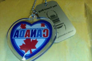 """""""My Home is Canada"""""""
