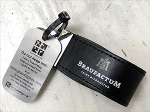 Cascabel's USB-Stick TB