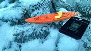 Idaho Kayaker