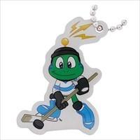 Signal Tag - Ice Hockey