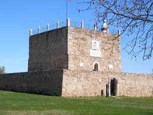 The Keep - Abrantes Castle