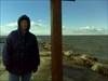 """Click to view """"Door County Pier 2 Matt (2)"""