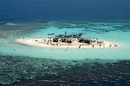 Canada Partner Island In Carribean