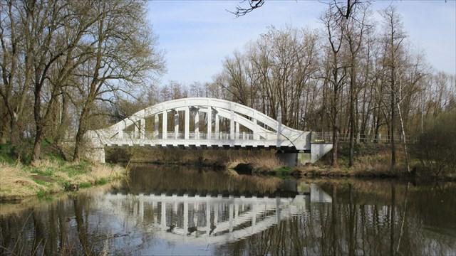 historický most