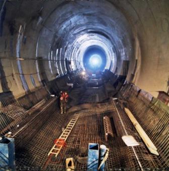 Lainzer Tunnel