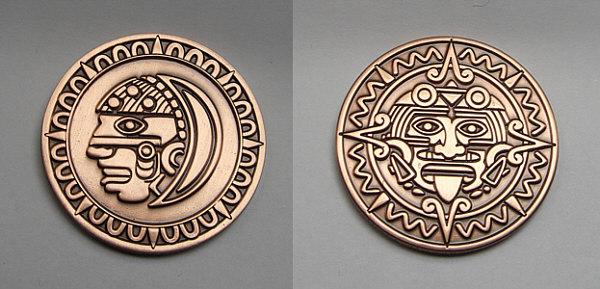 bulldraga's Inka Coin