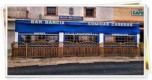 Bar García