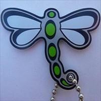 cachekinz -dragonfly-