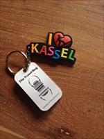 I <3 Kassel