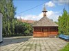 The first Orthodox Church in Sighisoara 4