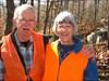Mr. and Mrs. CBIIJ near the vista