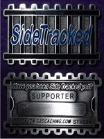 SideTracked Supporter