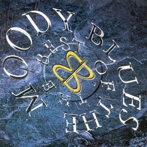 GC39AE6 ROCK BAND #61 - MOODY BLUES (Traditional Cache) in Virginia