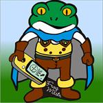 FrogMastr