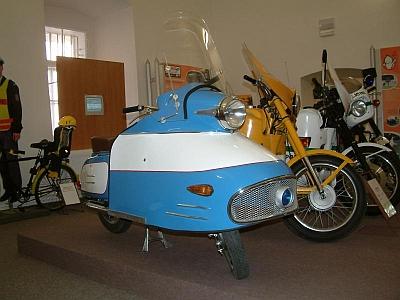 Motorka Nanuk