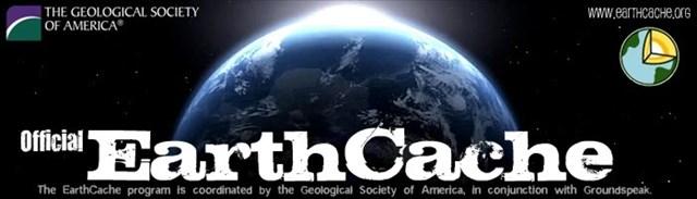 Earthcache banner