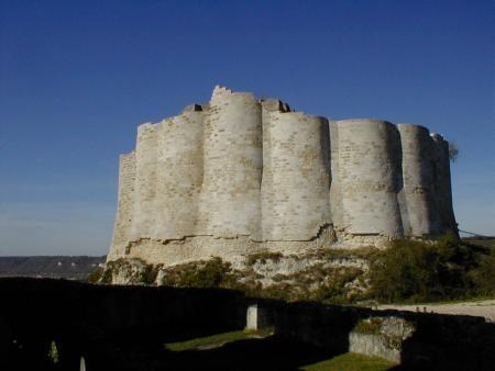 chateau gaillard andelys