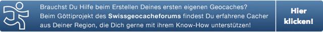 Swissgeocache.ch/forum