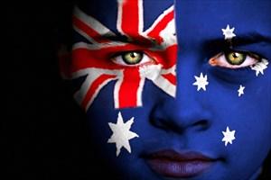 The face of Australia