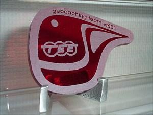 Team vt601 GeoToken XLE 53