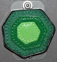 beadgreenmetalleather