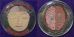 Irish Hunter - Use your Brain