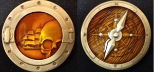 Aholan kompassi