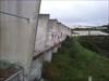 Vista das 10 varandas da albergaria