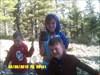 The kids, TB, & cache