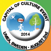 Capital of Culture Event - Umeå 2014