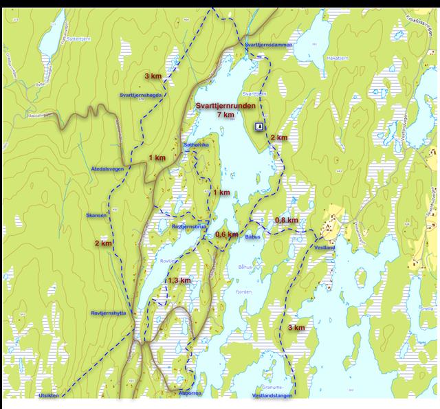 kart fjorda GC62HD5 Fjordas blå stier #1 Utsikten (Traditional Cache) in  kart fjorda