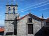 Igreja Matriz de Moreira de Rei