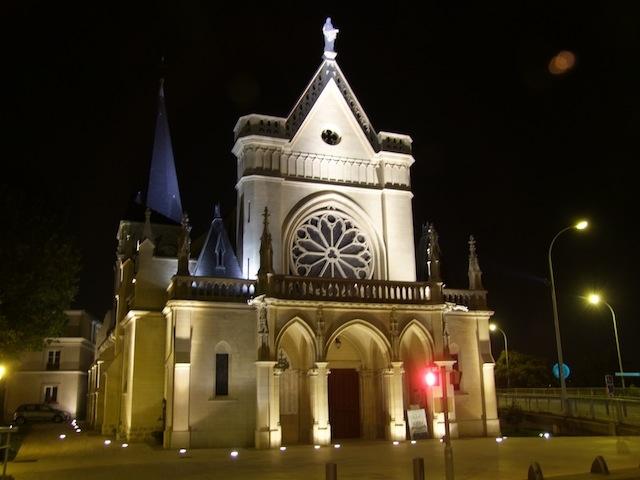 Eglise Notre-Dame de Chatou