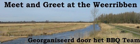 Meet and Greet at the Weerribben