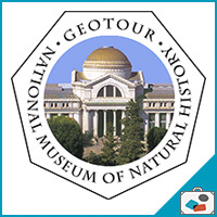 GeoTour: Smithsonian Natural History