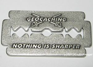 Nothing Is Sharper