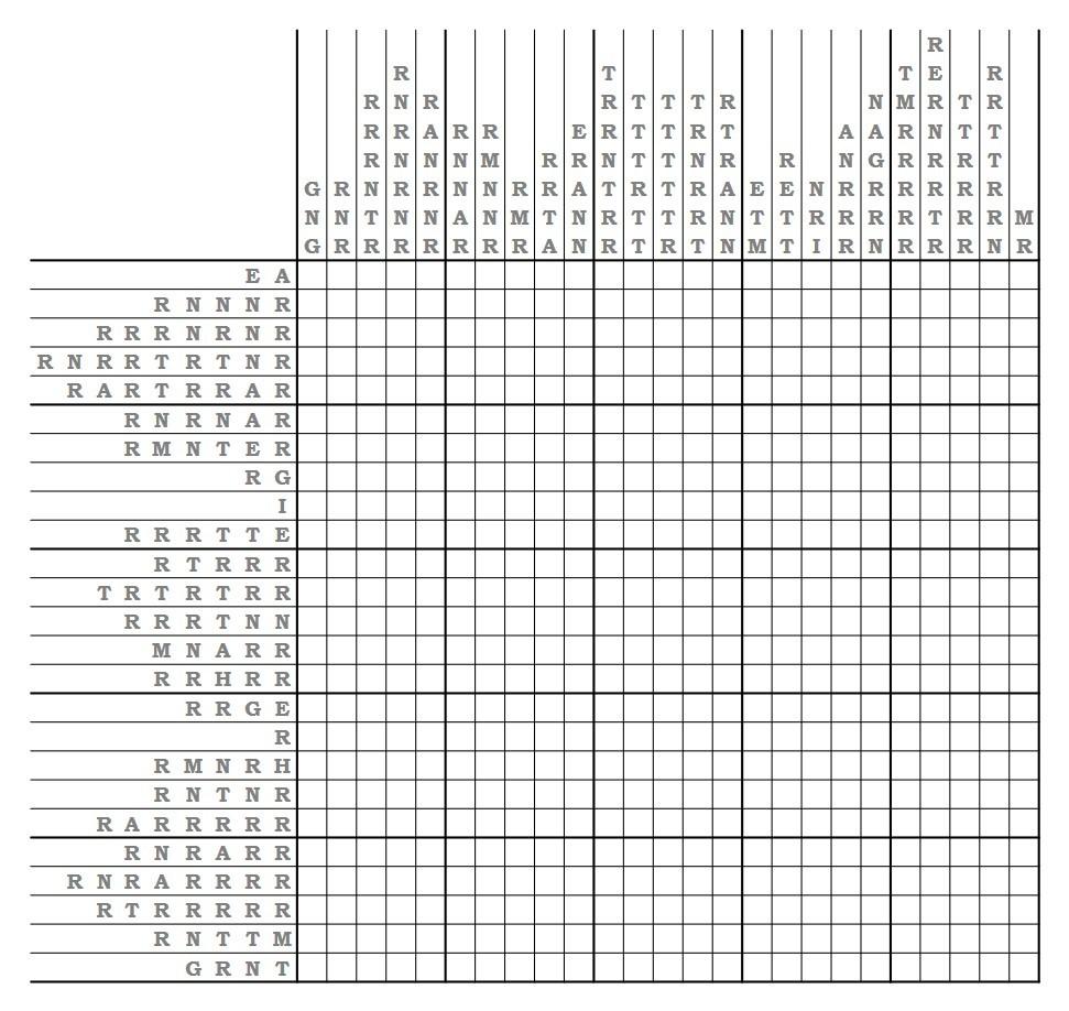 image regarding Printable Nonograms referred to as Nonogram Solver Code