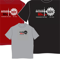LordT's MegaBerlin 2014 Shirt