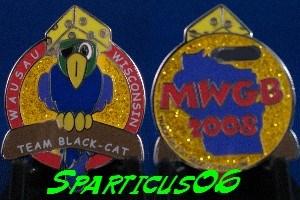 MWGB Parrot