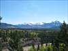 Bow Valley view