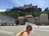 The incomparable Salzburg, Austria