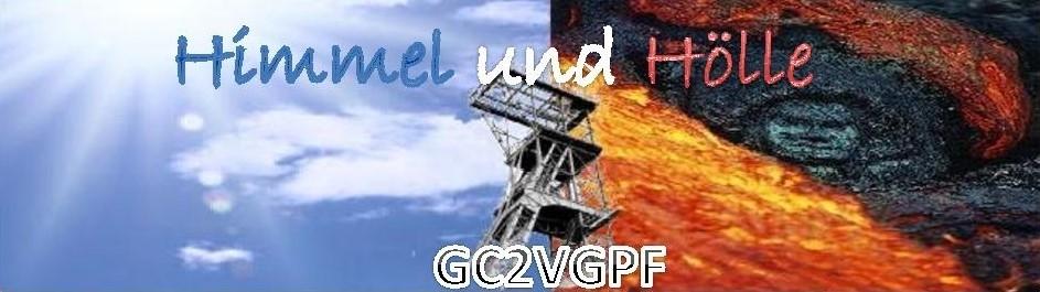 Himmel und Hölle Banner